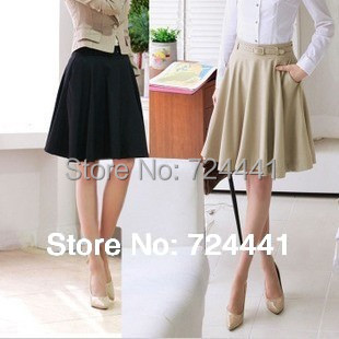 b39b788ac53 nwe arrive elegant skirt women s plus size skirts spring summer autumn OL  plus size slim work wear fashion skirt XXS to 12XL