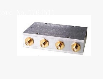 [BELLA] Mini-Circuits ZB4PD1-2000-N+ 800-2000MHz A Four Divider N