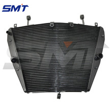Motorcycle New Replacement Cooling Radiator aluminum Motorcycle Parts Grille Guard Cooler For Honda CBR1000RR 2008 09 10 2011