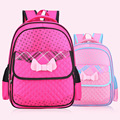 New 2017 Lovely Girls Backpacks Boys Schoolbag Children's Gifts Mochila  infantil com rodinha Kids School Bags Child