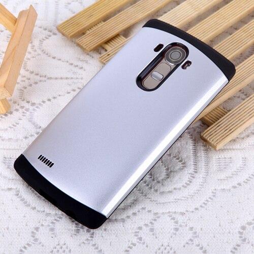 Silver Lg phone 5c56bafcf3b3a