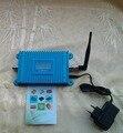 Мобильный телефон GSM усилитель сигнала GSM980 повторитель сигнала усилитель с жк-дисплеем комнатная антенна адаптер питания
