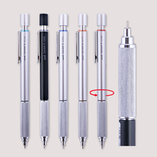 Japan Uni MITSUBISHI M5-1010 Drawing Mechanical Pencil 0.3/0.5/0.7/0.9mm Low Center of Gravity Mechanical Pencil 1PCS