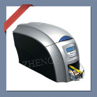 Magicard Enduro 3E Dual Sided Id Pvc Card Printer Use Ma300 Ribbon