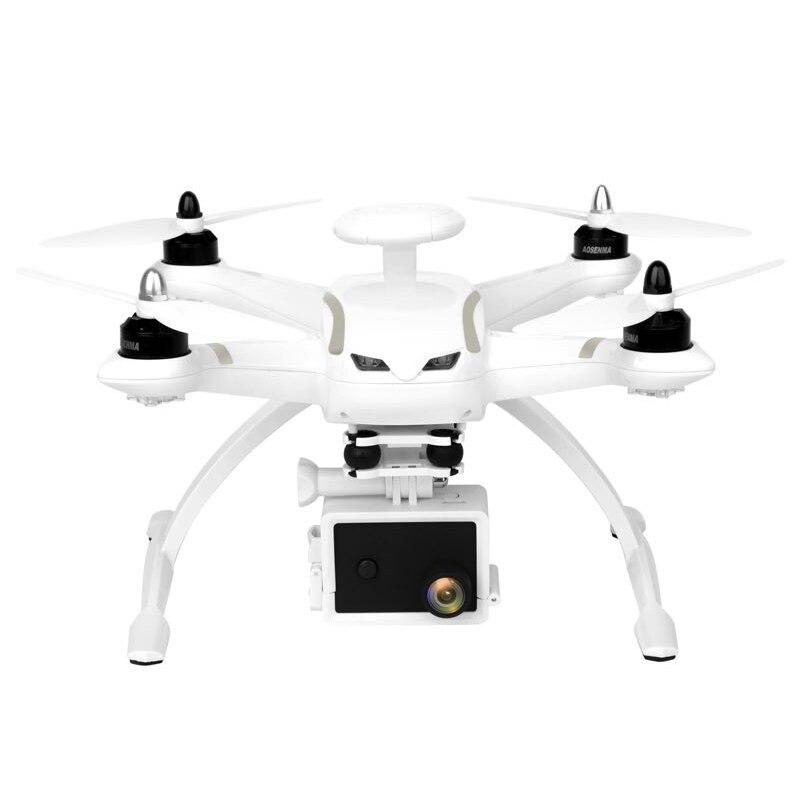 Новый Прочный gps Drone CG035 Wi-Fi FPV HD1080P Gimbal Камера бесщеточный Quadcopter Racing Quadroopter летающие игрушки для детей ...