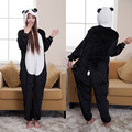 Animal Cosplay Adult Costume Red Tear Panda Onesie Pajama For Halloween Carnival Masquerade Christmas Party
