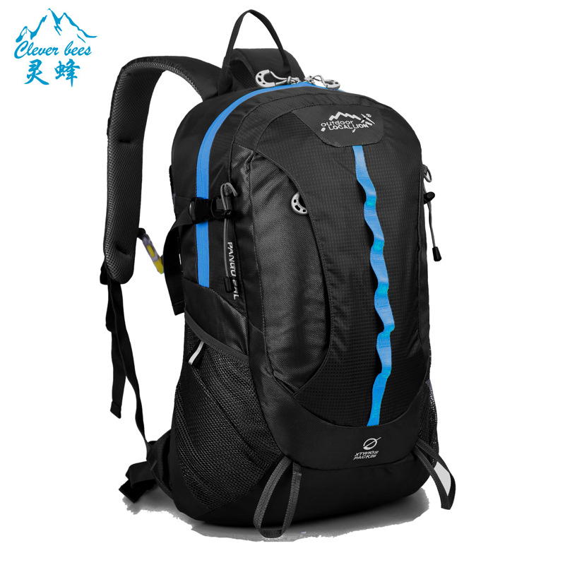 ФОТО 2017 New Arrival 20L outdoor sports backpack Waterproof breathable Mountaineering Hiking Camping cycling unisex