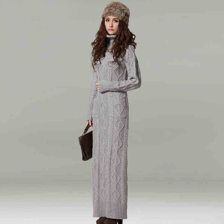 Compare Prices on Maxi Sweater Dress- Online Shopping/Buy Low ...