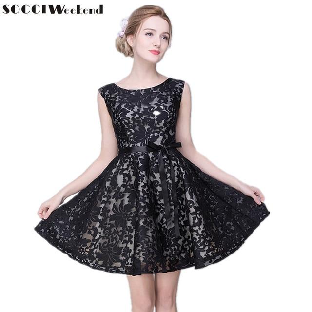 Vestidos Negros En Encaje Bre4a0bb4 Breakfreewebcom