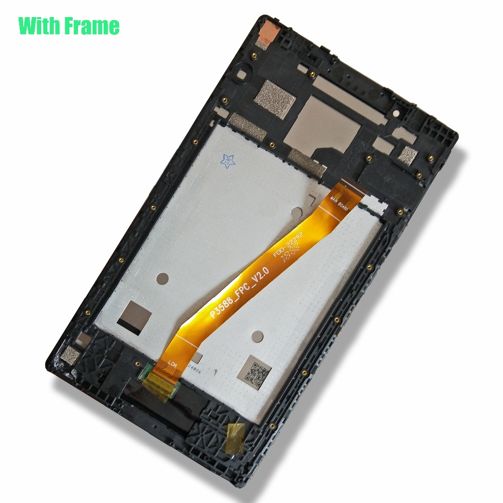 For Lenovo Tab 4 TB-8504 TB-8504F TB-8504N LCD Display with digitizer lcd