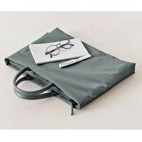 14 15 Inch Oxford Laptop Handbag Shoulder Bag Men Women Notebook Computer Sleeve Bag Tablet Briefcase