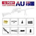Zhenduo GJ M24 игрушечная снайперская винтовка гелевый шар бластер Австралийский стоковый