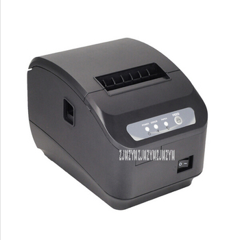 High quality original Auto-cutter 80mm Thermal Receipt Printer Kitchen/Restaurant printer POS printer XP-Q200II