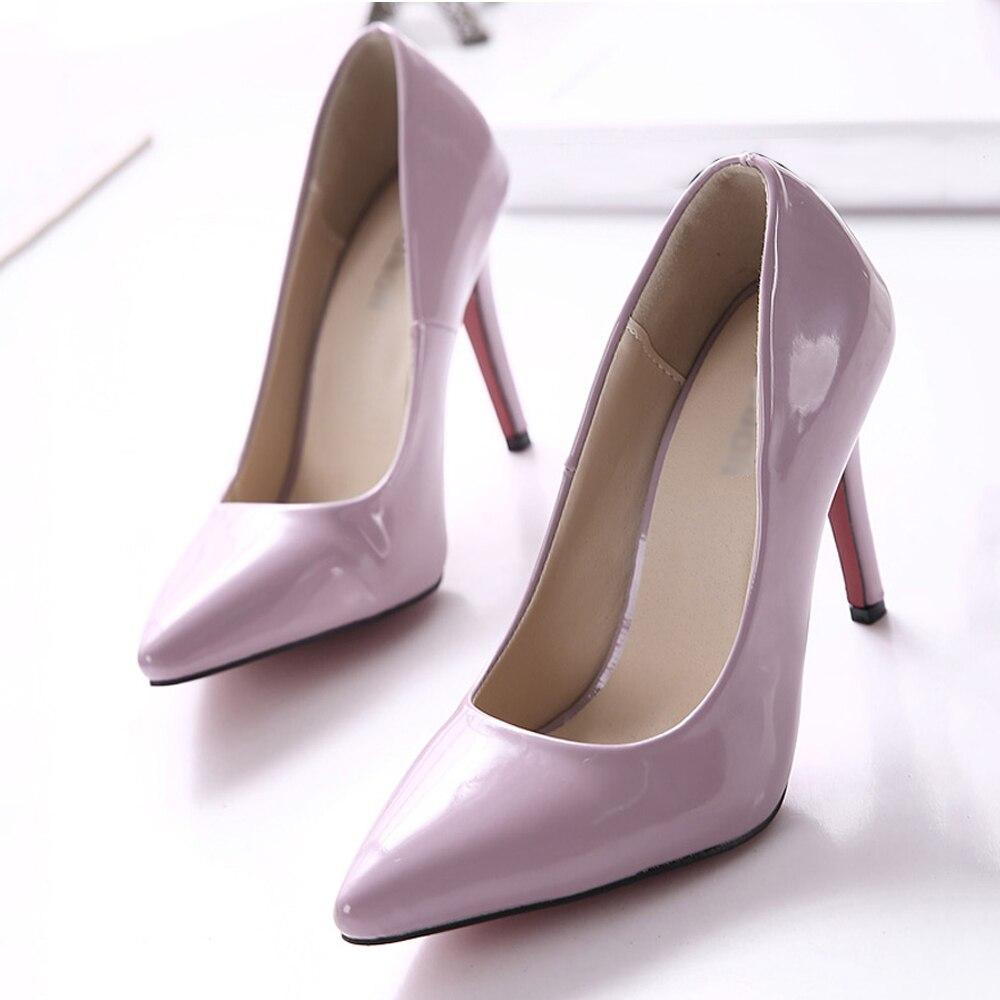 Popular Light Purple Heels-Buy Cheap Light Purple Heels lots from ...