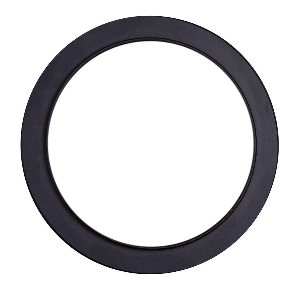 Suporte de filtro para câmera quadrado 100mm, suporte e anel adaptador para câmera cokin lee nisi zomei 100*100 filtro de 100*150mm