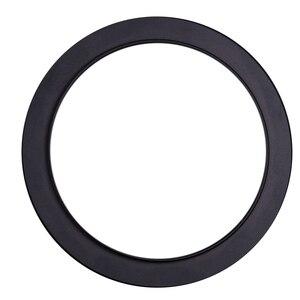 Image 3 - Übrigens 100mm ND Quadratische kamera filterhalter & adapter ring für Cokin lee Nisi Zomei 100*100 100*150mm Filter