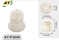 Livraison gratuite 100 pcs gros injecteur de carburant pintle cap injecteur de carburant de réparation kit pour honda civic 2.0l crv 2.4l (AY-P3049)