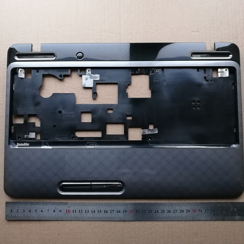 New laptop upper case base cover for Toshiba L755D L750 L750