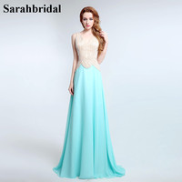 Charming Ever Pretty Prom Dresses 2017 With A Line Sleeveless V Neck And HighQuality Chiffon Beading