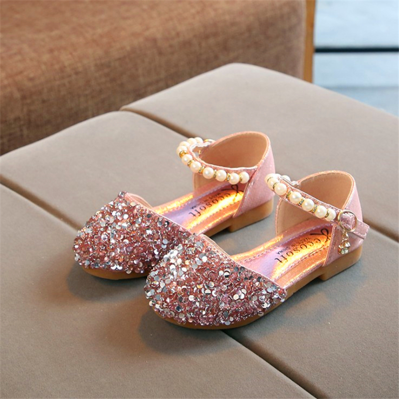 girls sandals design