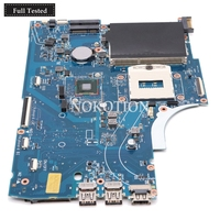 NOKOTION 720565 501 laptop motherboard for HP touchsmart envy 15 j MOTHERBOARD HM87 GMA HD5000 DDR3 mainboard 720565 001