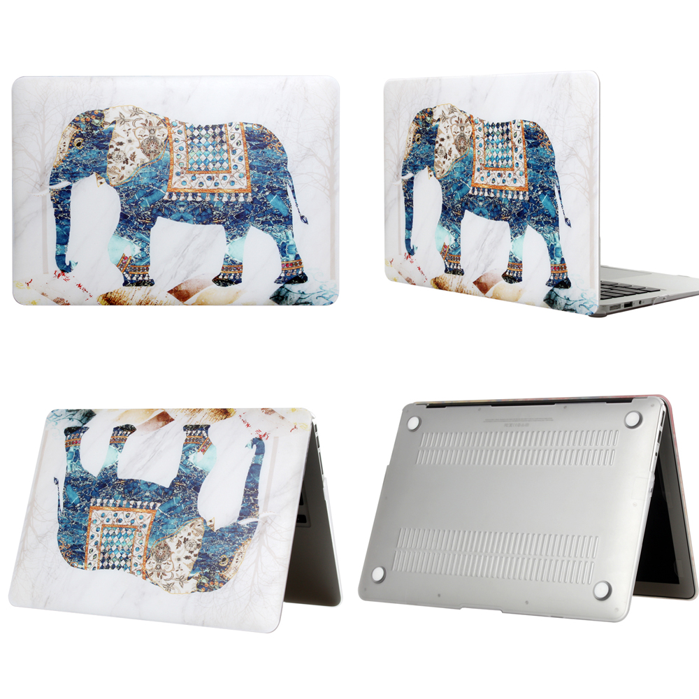 Nature color Shell Case for MacBook 31