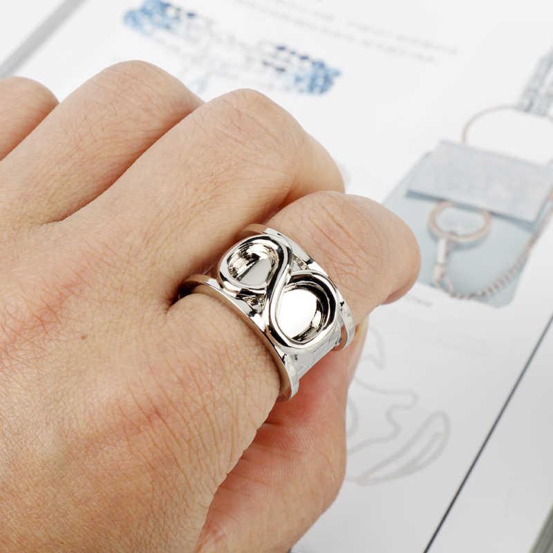 อะนิเมะอุปกรณ์เสริม Dragon Ball Z Son Goku เวลาแหวนผู้ชายเครื่องประดับคอสเพลย์