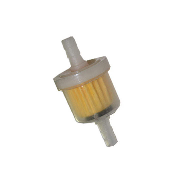 us $27 78 100pcs universal motorcycle gas fuel filters mini small engine fram plastic inline fuel filters fuel gas gasoline filter in oil filters Small Fuel Filter Cartridge