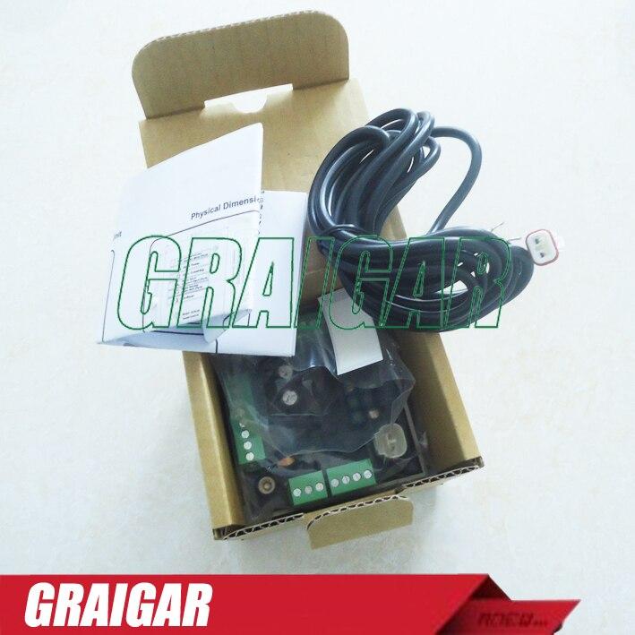 Contrôleur de groupe électrogène Kutai GCU-20 contrôleur de générateur de moteur