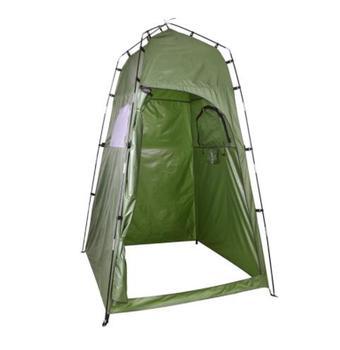 Походная раздевалка для ванной душевая палатка туалет для кемпинга стирка отдых комнатная палатка одиночный человек пляж рыбалка портатив...