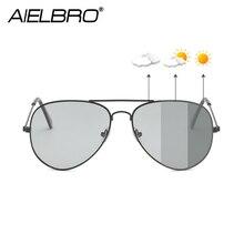 Vintage Retro Polarized Sunglasses Prescription Classic Driving Cycling Men Sun Glasses Female
