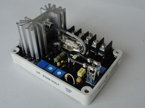 Automatic Generator Voltage Regulator Controller Module AVR EA05A automatic voltage regulator generator avr r438