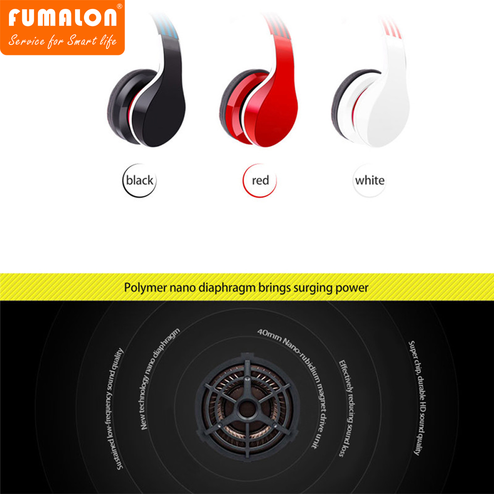 2017 Direct Selling Sale Headband Usb Earphones Fumalon Gaming Headphone Game Headset X7 Bluetooth Wireless Headphones each g8200 gaming headphone 7 1 surround usb vibration game headset headband earphone with mic led light for fone pc gamer ps4