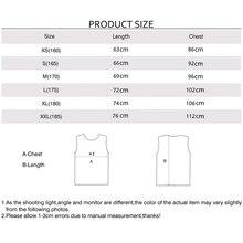 Limited Time Discount Mens Sleeveless Shirt Undershirt Men Cotton Gym Vest Hip Hop Panda Print Fitness Tank Top Tee Male Singlet