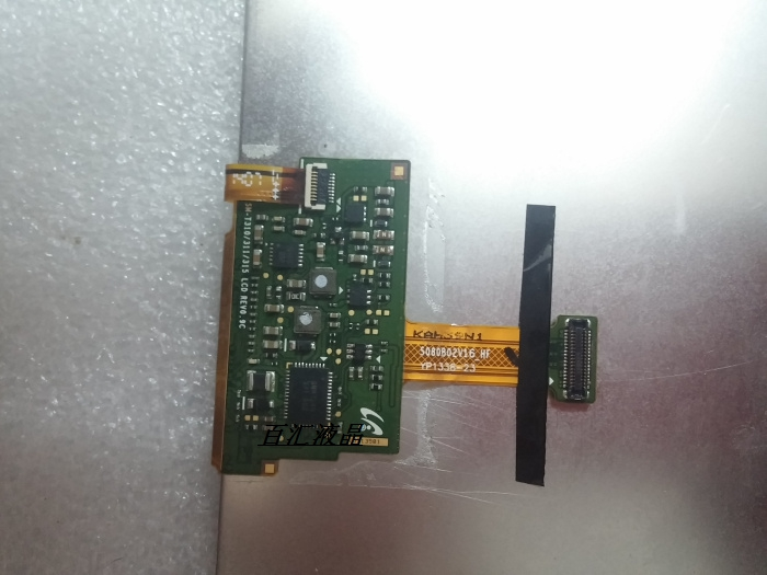 Original Ramos i8C i8S i8PRO LCD screen SL0802V16_HFOriginal Ramos i8C i8S i8PRO LCD screen SL0802V16_HF