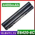 4400mAh laptop battery for DELL Latitude E6530 Vostro 3560  P15F001 P15G P16G P16G002 P8TC7 P9TJ0 PRRRF T54F3 T54FJ X57F1 YKF0M