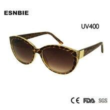a569c76774d31 ESNBIE Sexy De Luxe Femmes lunettes de Soleil UV400 Femme Soleil Lunettes  oculos occhiali da sole Papillon gafas lunette soleil .
