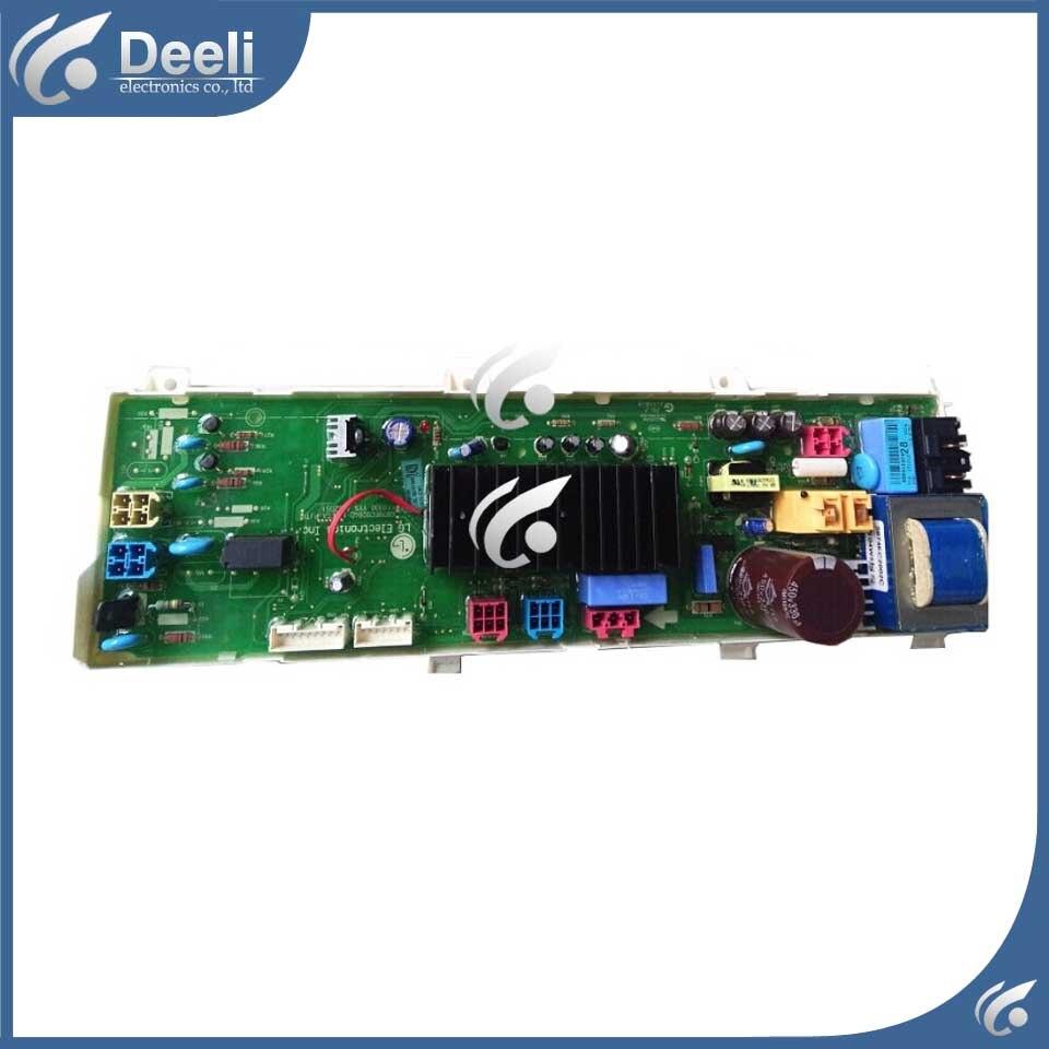 Новый совет для WD N10300D 6870EC9284D 1 преобразователь частоты бортовой компьютер хорошие рабочие