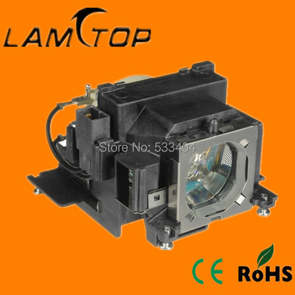 FREE SHIPPING   LAMTOP  projector lamp with housing   LV-LP34  for  LV-8320 replacement projector lamp with housing lv lp34 5322b001 for canon lv 7490 lv 8320 free shipping