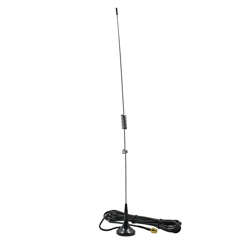 antenna mount rb 400 for walkie talkie mobile radio pl259 so239 ut 108uv 144 430 mhz sma macho cb radios banda dual uhf vhf