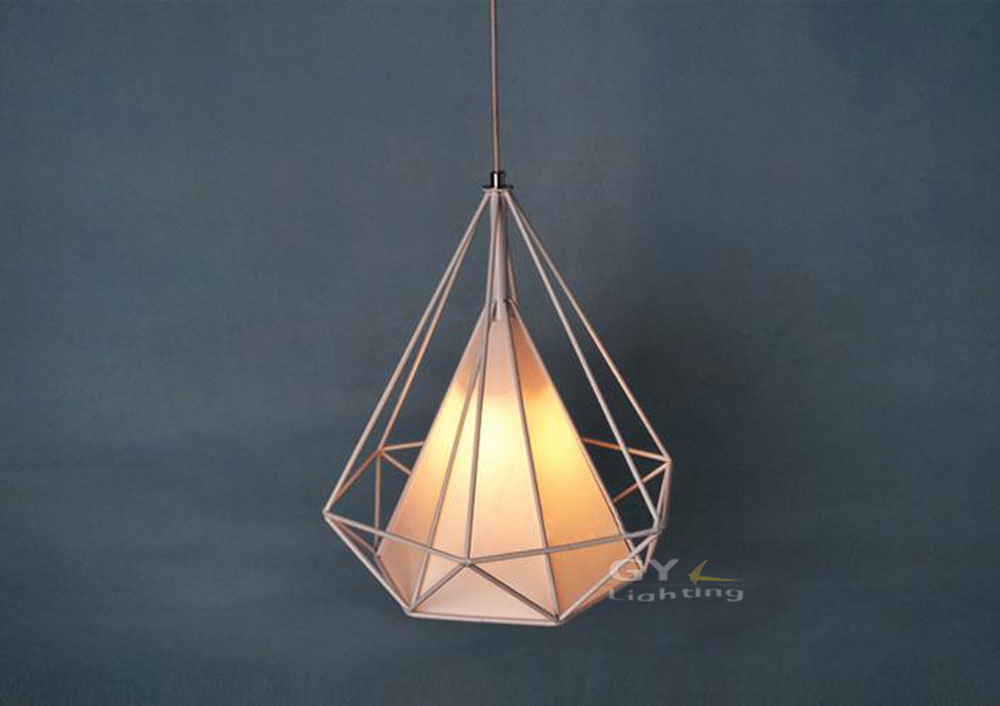 metal lighting. aliexpresscom buy d28cm or d38cm white black classical lustres diamond pendant light e27 bulb metal fabric lampshade lamp lighting fixtures from e
