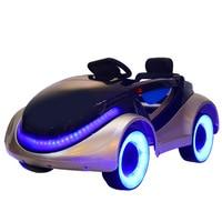 Игрушки с дистанционным управлением автомобиль дети четыре колеса кататься на машине ребенок кататься на игрушке автомобиль двойной двига