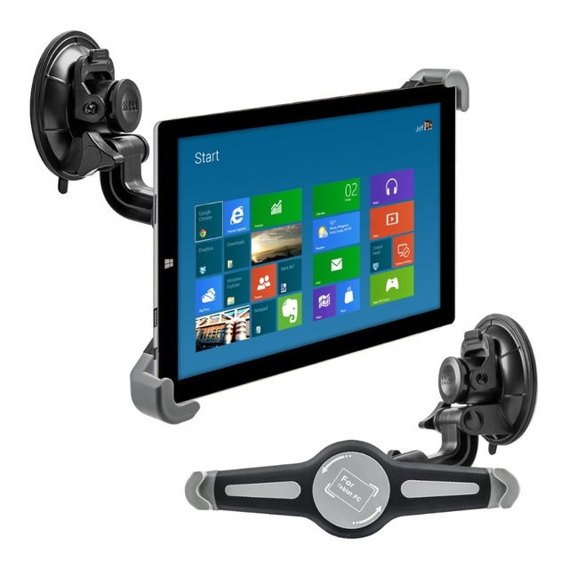 Car Windshield Stand For Microsoft Surface Pro 2 Universal 7 10 Inch