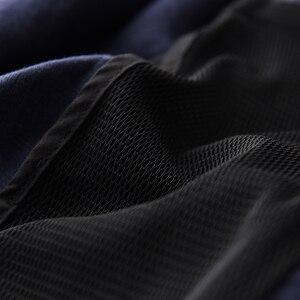 Image 2 - Nouveauté lin jeunes hommes mode décontracté automne porter mince marée marque décontracté Super grand haute qualité unique costume taille M 3XL 4XL