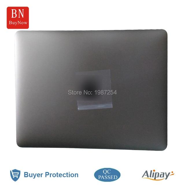 Nueva Pantalla LCD Original Para Nuevo Macbook Retina 12 ''A1534 2015 Color Gris
