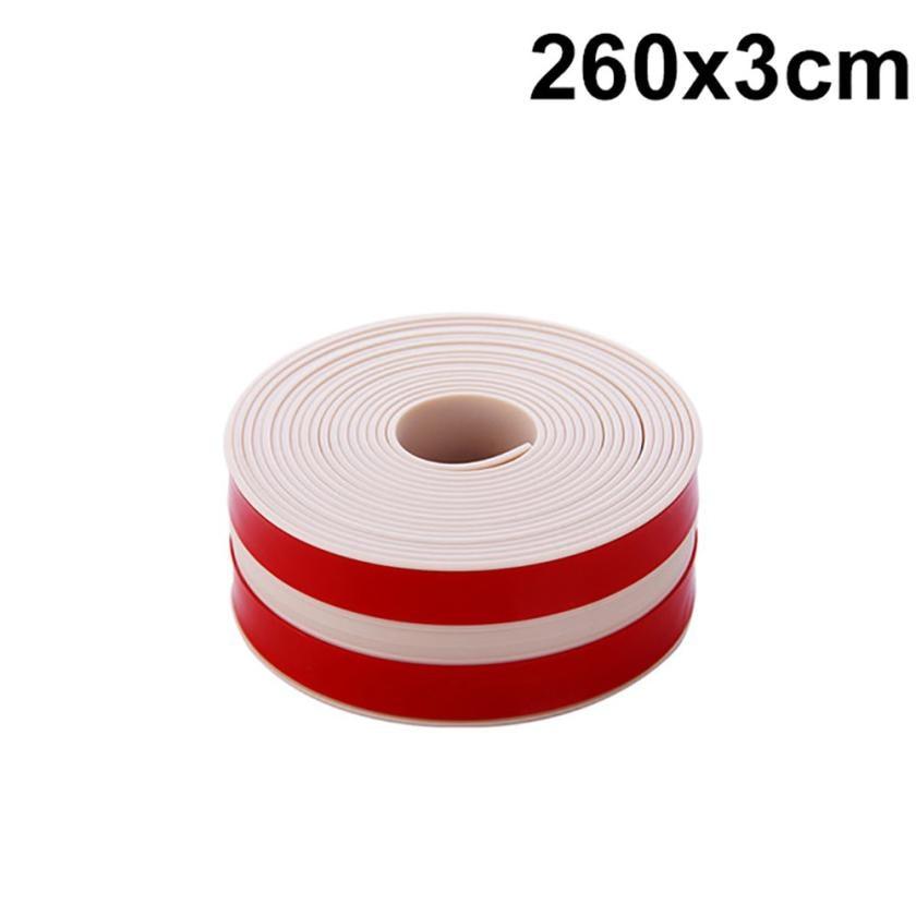 Hot Sale Bathroom Anti mildew Tape Sealing Strip Self Adhesive Sink ...