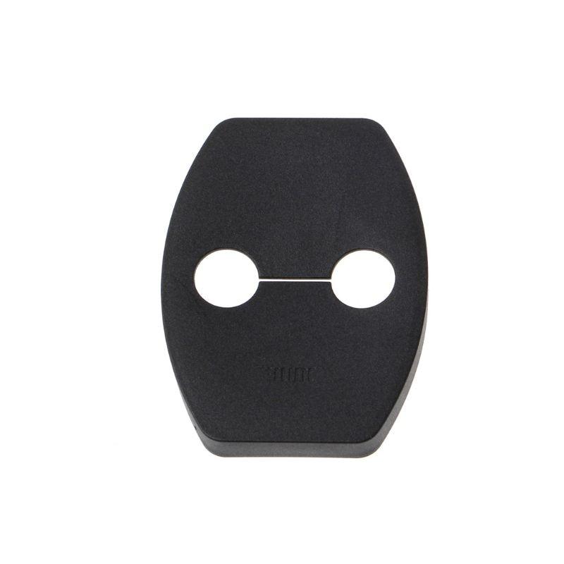 Car Door Lock Cover Protection For Toyota Highlander RAV4 Camry Vios