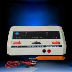 ST-1 dwukolorowa maszyna do grawerowania metali ręczne narzędzia pomiarowe formy elektryczność Spark grawerowanie maszyna 220V 50W gorąca sprzedaży