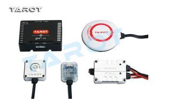 Tarot ZYX-M controlador de vuelo ZYX25 para Tarot 650 680 X8 X6 X4 Multicopter FPV fotografía F15651