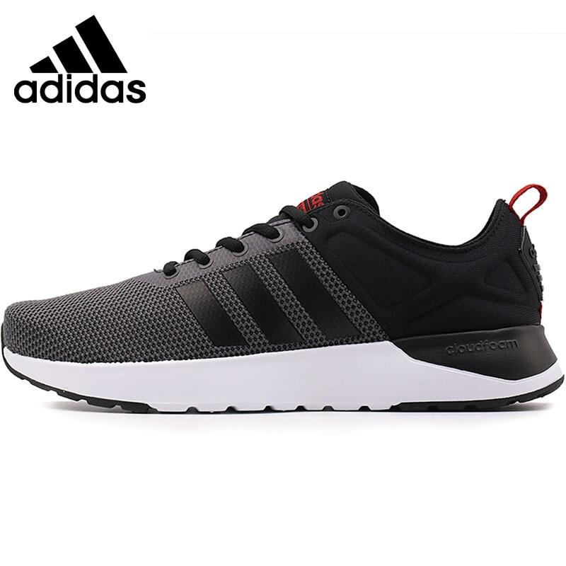 Original New Arrival Adidas NEO Label SUPER RACER Men's Skateboarding Shoes Sneakers недорго, оригинальная цена